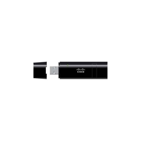 Cisco DPW 632 USB 300