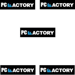 PC FACTORY 001 (Dual Core 2.41Ghz/4GB/120GB SSD)