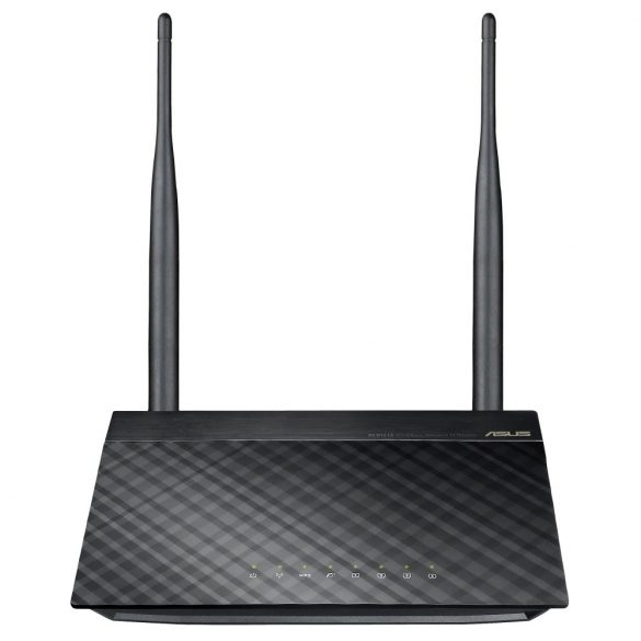 Asus RT-N12+ Wireless N Router 300Mbps