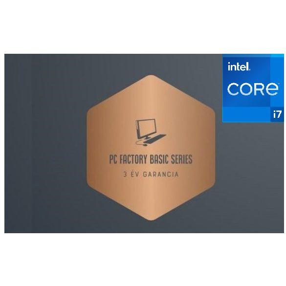 PC FACTORY INTEL_11.Gen_03(Intel Core i7-11700/16GB DDR4/480GB SSD/UHD VGA)