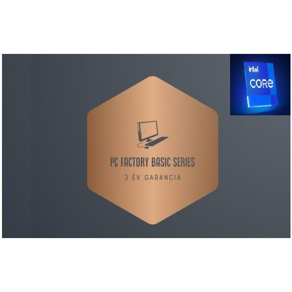 PC FACTORY INTEL_COV3( Intel Core i3-10100/16GB DDR4/240GB SSD/UHD VGA)