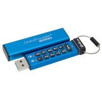 Kingston 64GB DT2000 USB3.1 Blue