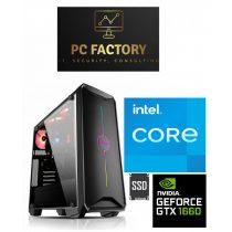 PC FACTORY INTEL_11.Gen_060(Intel Core i7-10700F/16GB DDR4/1TB SSD/GTX 1660 6G)