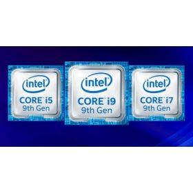 9.Generációs Intel SZÁMITÓGÉPEK